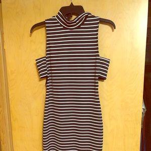 Gianni Bini stripped dress
